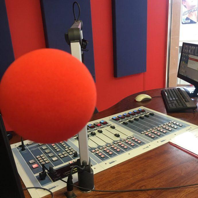 Ruckus Radio
