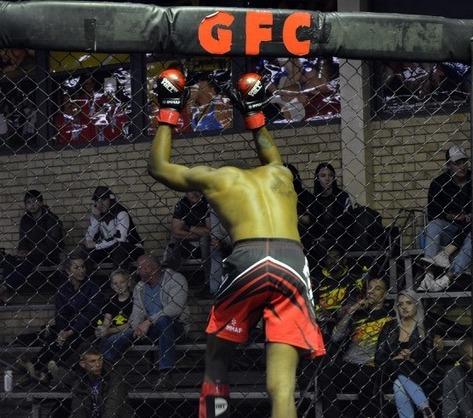 Ruckus GFC 88
