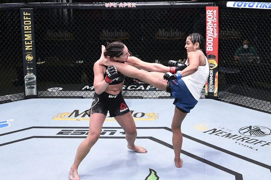 Ruckus UFC Vegas 2