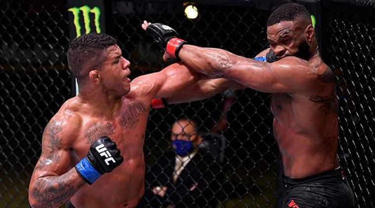 Ruckus UFC Vegas