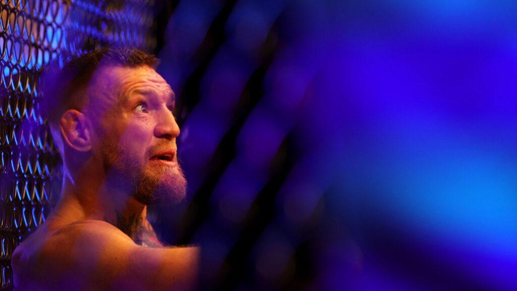 Ruckus UFC264